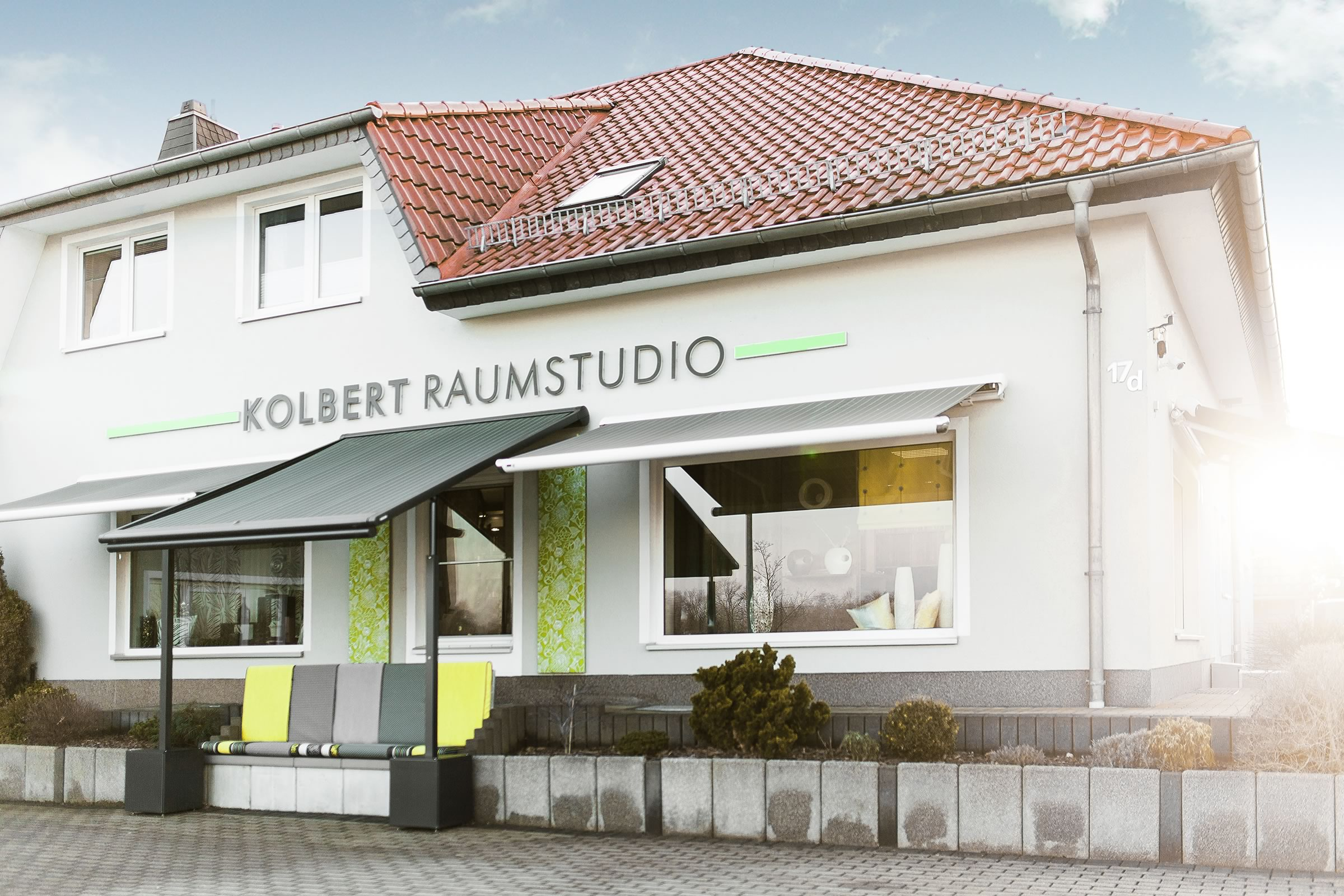 Kolbert Raumstudio