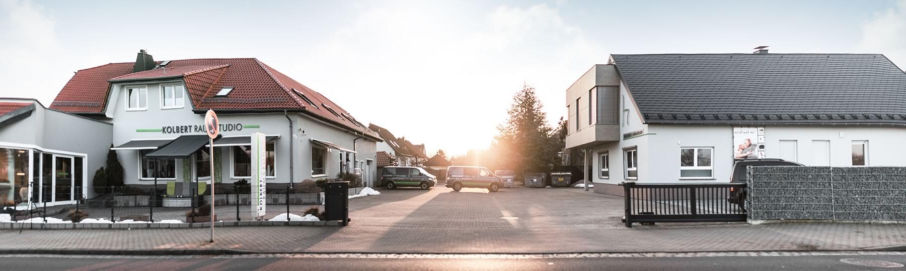 Kolbert Raumstudio Panorama