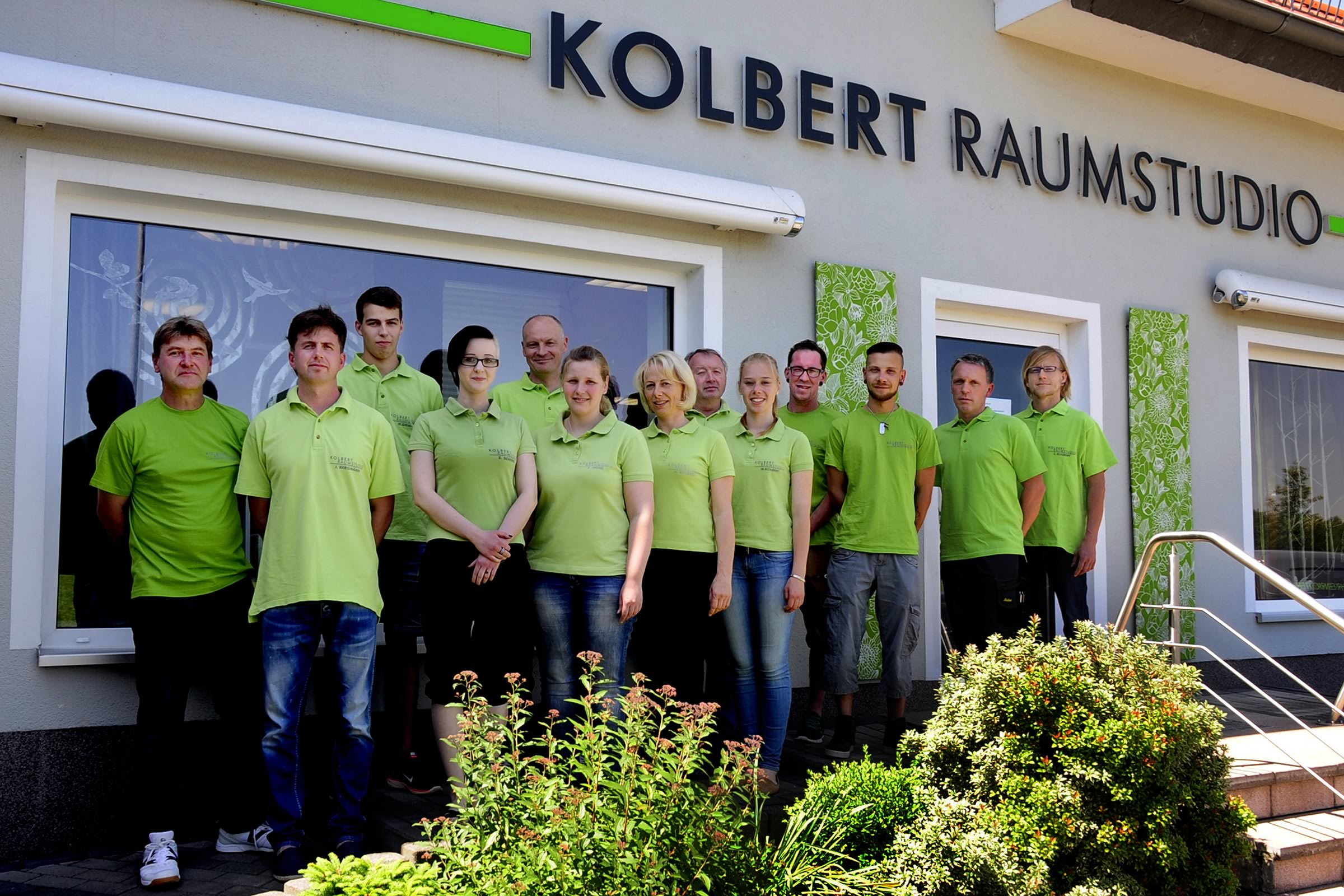 Kolbert_Raumstudio Team