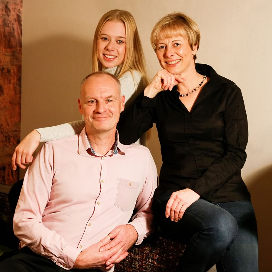 Familie Kolbert