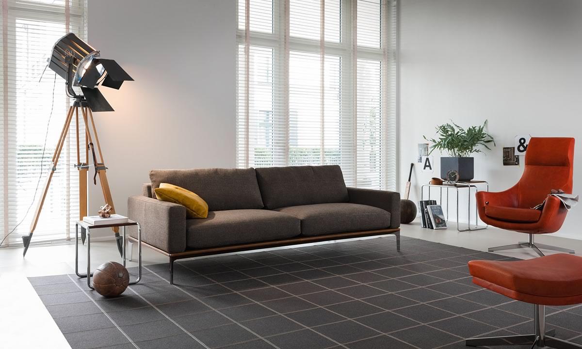 JAB ANSTOERTZ Flooring Woolen Dorian
