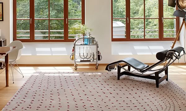 JAB Anstoetz Flooring Dimension