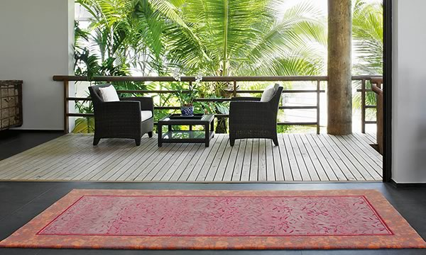 JAB Anstoetz Flooring French Garden