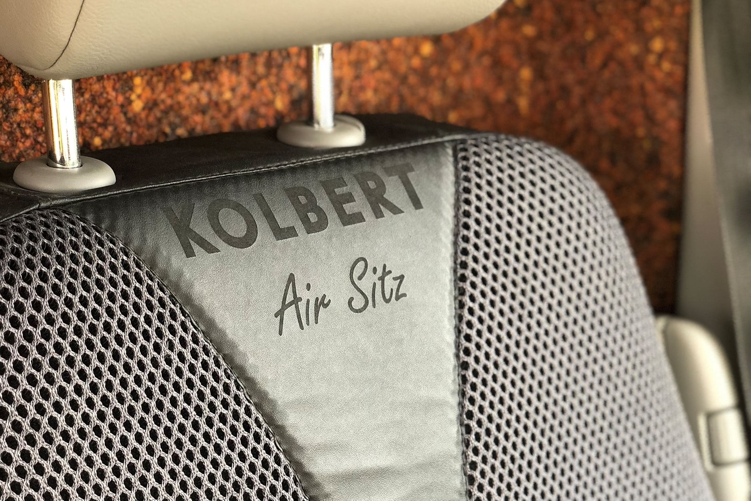 Kolbert Air Sitz